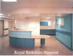 Royal Berkshire Hospital