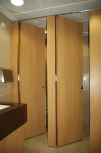 Executive Toilet Range